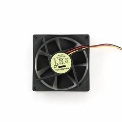 Gembird 80 mm PC case fan, ball bearing