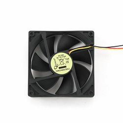 Gembird 90 mm PC case fan, ball bearing
