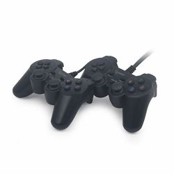 Dual vibration gamepad 2pack