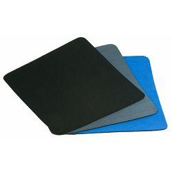 Gembird Grey cloth mouse pad