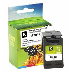 Tinta Static Control HP 304XL Black