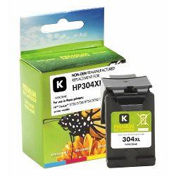 Tinta Static Control HP 304XL Black