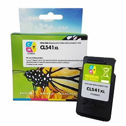 Tinta Static Control Canon CL-541 XL, Color CMY
