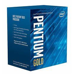 Intel Pentium G5400 Soc 1151