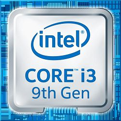 Intel Core i3-9100 Soc 1151