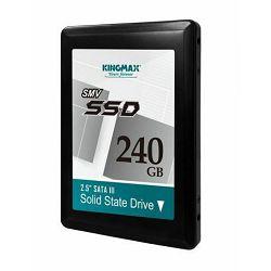Kingmax SSD 240GB SMV SATA6