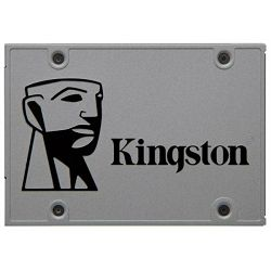 Kingston UV500 120GB SSD, SATA