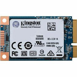 Kingston UV500 120GB SSD, mSATA