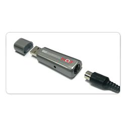 LifeView USB DVB-T Stick LV5T Deluxe