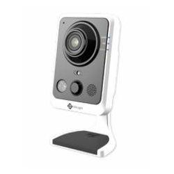 Milesight 2MP Full HD Cube WiFi Network Camera