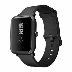 XIAOMI Amazfit Bip Smartwatch Youth Edition Black