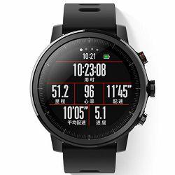 XIAOMI Amazfit Pace 2 Sport Smartwatch Black
