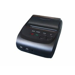 NaviaTec 58mm POS Thermal Printer BlueTooth