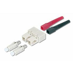 Digitus SC SC Connector, Duplex OM4 Multimode