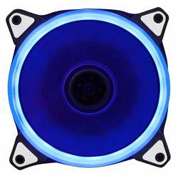 NaviaTec PC Case Fan 120mm, Blue LED