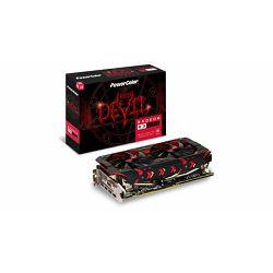 PowerColor Red Devil Radeon™ RX590 8GB GDDR5