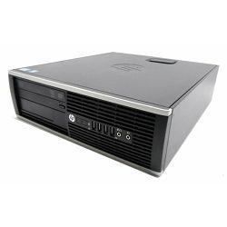 Refurbished HP Elite 6200SFF G620 4GB 250GB HDD MB W7P