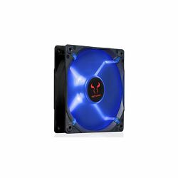 Riotoro 120mm Case Fan Blue LED