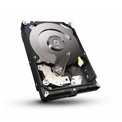 Seagate HDD, 500GB, 7200rpm, SATA3
