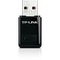 TP-Link 2.4Ghz USB mini WiFi adaptor 300Mbps