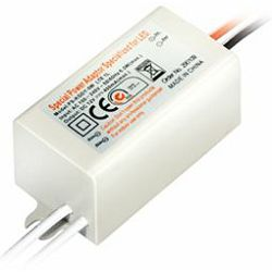 Transmedia Power Supply, for 12V LED