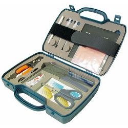 Transmedia Fibre Optic Tool Kit