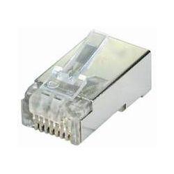 Transmedia Western 8 8-plug, shielded