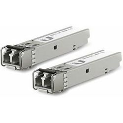 Ubiquiti Networks U Fiber, Multi-Mode Module, 1G, 2-Pack
