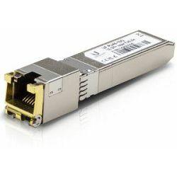 Ubiquiti Networks 10 Gbe SFP Transceiver Module, Copper RJ45