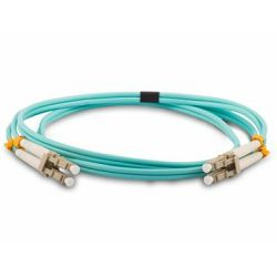 Ubiquiti Networks LC-LC MM OM3, 1,0m Fiber Patch Cable