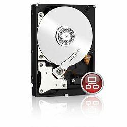 Western Digital HDD, 2TB, IntelliPower, SATA 6