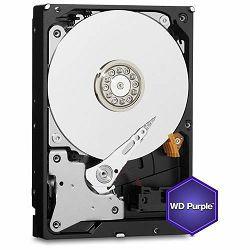 Western Digiital HDD, 2TB, Intelli, WD Purple