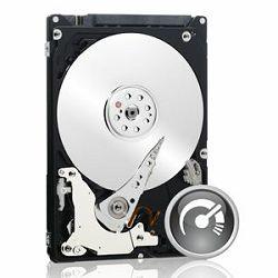 Western Digital HDD, 320GB-7200RPM-2,5-SATA-16