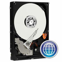Western Digital HDD, 500GB-7200RPM-SATAIII