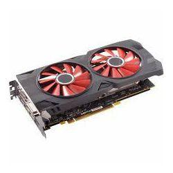 XFX RADEON RX570 4GB Black
