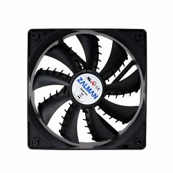Zalman ZM-F1 PLUS SF case fan 80mm