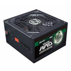 Zalman 500W PSU GVM Series Retail