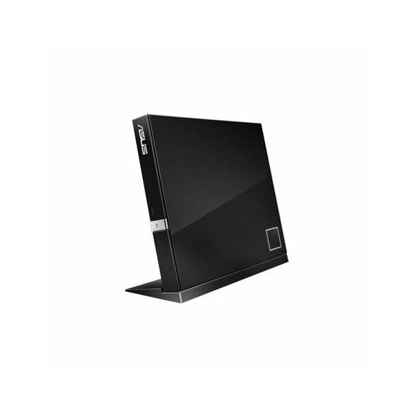 ODD BLR AS SBW-06D2X  Blu-ray Writer Slim External