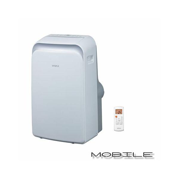 VIVAX COOL, klima uređaji, ACP-09PT25AEF R290 2,6kW MOB