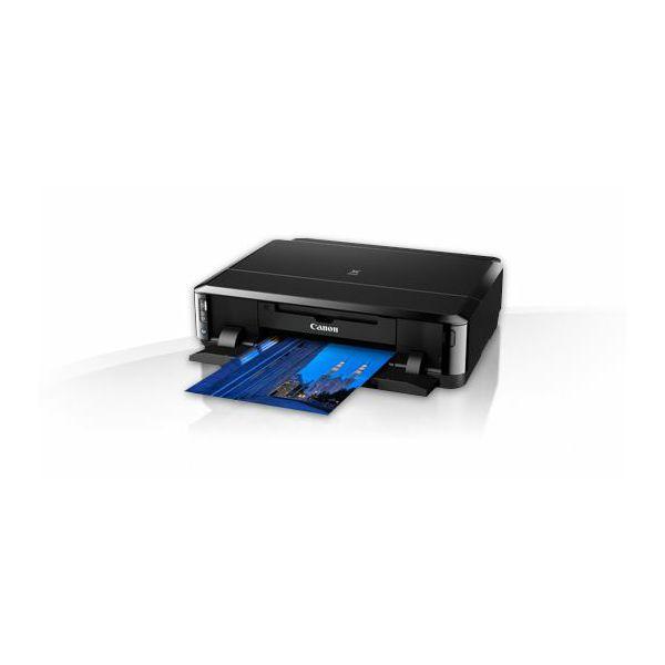 Canon Pixma Wi-Fi Inkjet Photo Printer