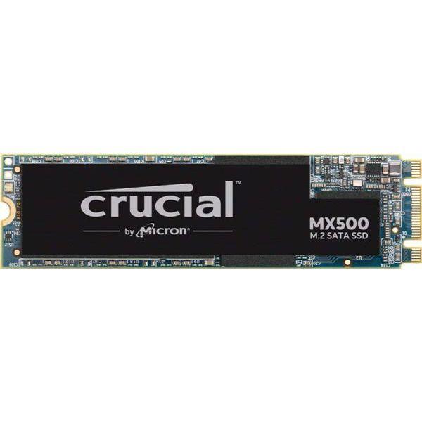 Crucial SSD 500GB MX500 M.2