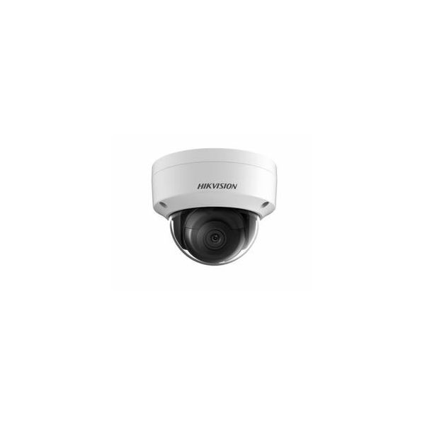 Hikvision 2 MP Ultra-Low Light Network Dome Camera