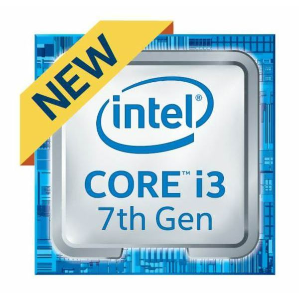 Intel Core i3-7320 Soc 1151