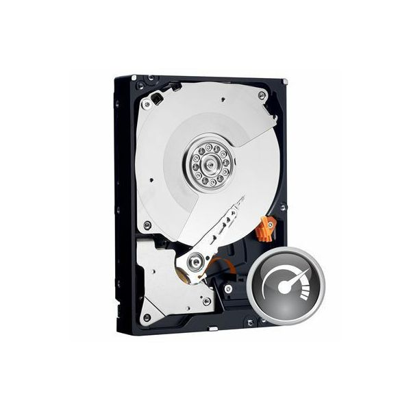 HDD, 500GB-7200RPM-SATA6