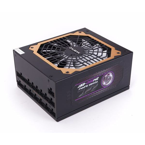Zalman 850W PSU EBT Series Retail
