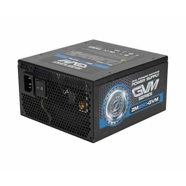 Zalman 850W PSU GVM Series Retail